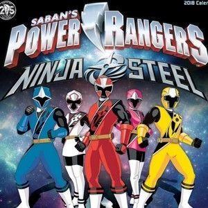 Power Rangers Ninja Steel Thème Song
